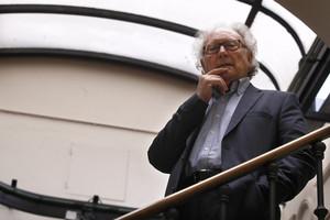 El científico, presentador y escritor Eduard Punset.