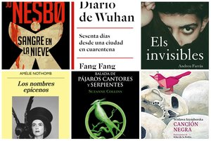 Libros: guía de lo que no hay que perderse este verano
