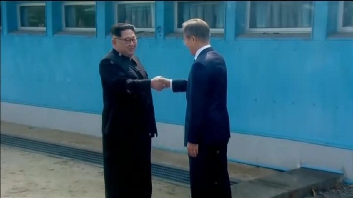 Según la agencia oficial norcoreana son una provocación intencionada.