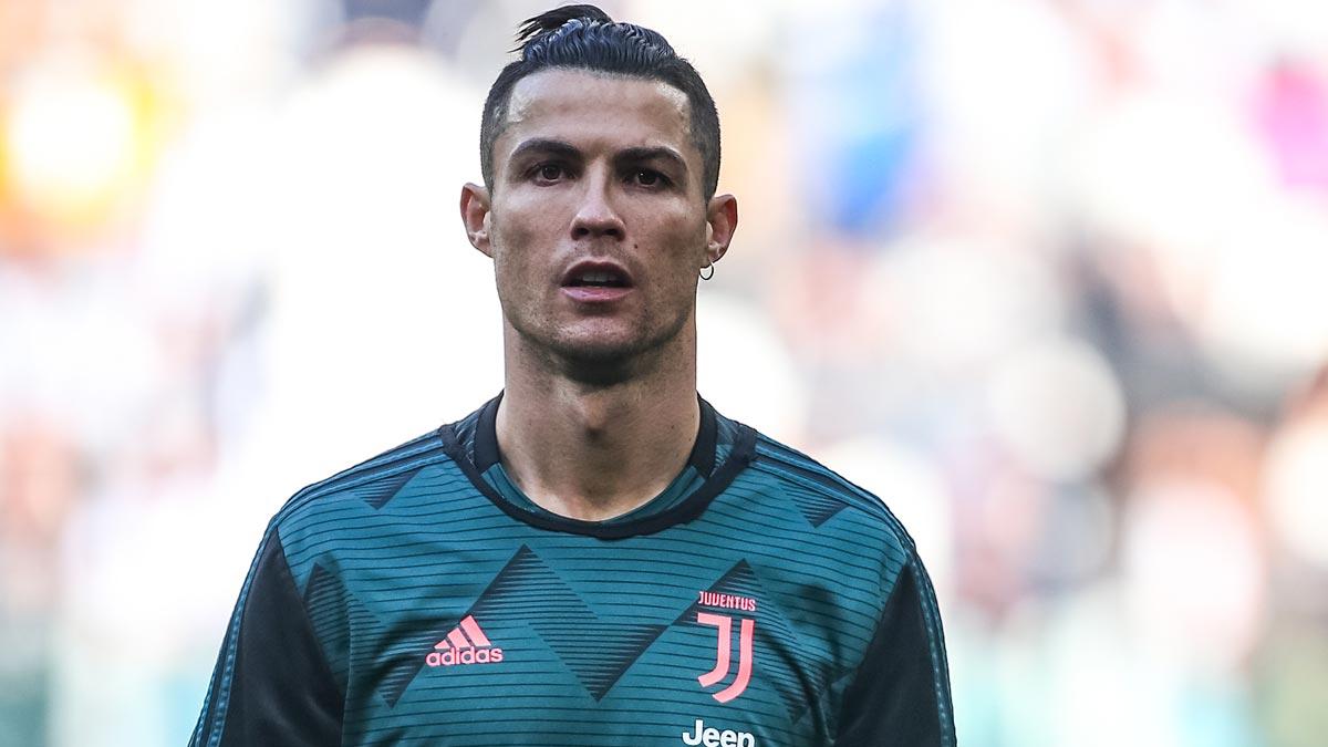 Cristiano Ronaldo cumple 35 años.