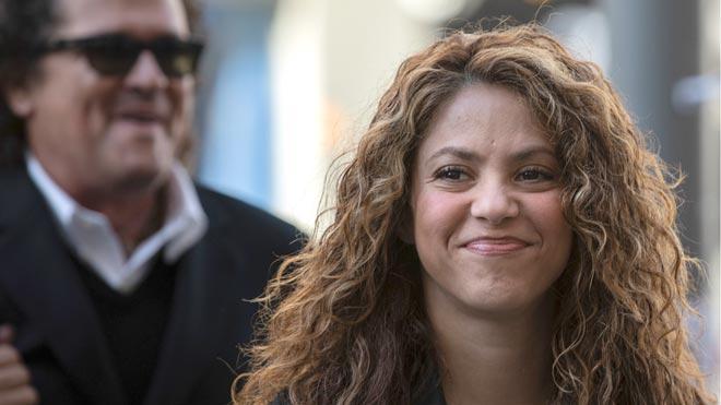 El Juzgado de lo Mercantil número 12 de Madrid ha desestimado la demanda del compositor cubano Liván Castellano Valdés contra los cantantes colombianos Shakira y Carlos Vives a quienes acusaba de plagiarles la canción.