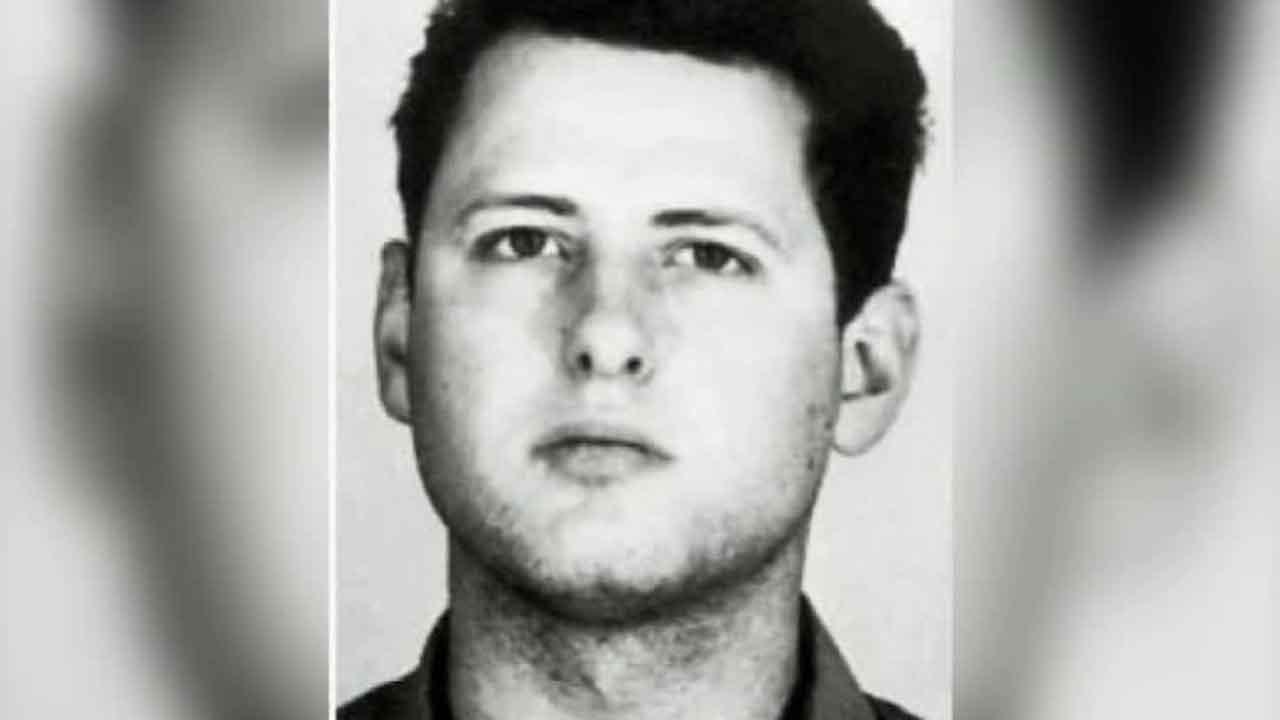 Carlos García Juliá, uno de los autores de la matanza de Atocha, detenido en Brasil.