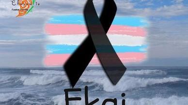 El suicidio de Ekai, triste reflejo de los obstáculos a los que se enfrentan los menores transexuales