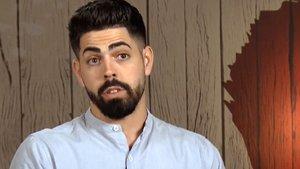 El comensal que dio plantón a su cita en 'First dates' pide perdón en redes sociales
