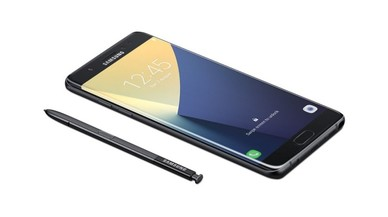 Samsung Galaxy Note8 disponible a les botigues