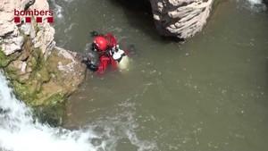 Mor ofegat un home de 42 anys en un canal d'Alcarràs