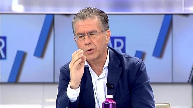 El que fuera número dos de Aguirre se defiende y dice que no existe la trama Púnica.