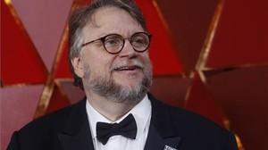 """Guillermo del Toro: """"Soc un immigrant, i aquest país és de tots nosaltres"""""""