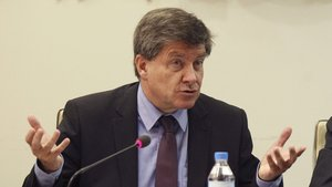 Guy Ryder, Director General de la Organización Internacional del Trabajo (OIT).