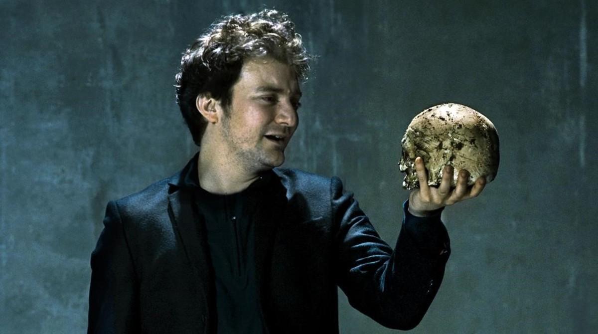 """Hamlet ante el """"no futuro"""""""