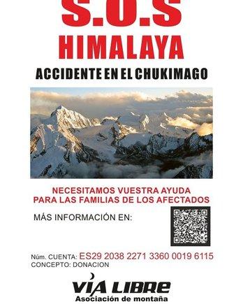 No hi ha diners per repatriar l'alpinista madrileny mort a l'Himàlaia