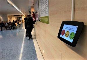 L'Hospital Esperit Sant de Santa Coloma reprèn les enquestes de satisfacció