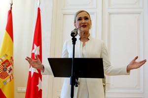 La Delegació del Govern no pot avalar la versió de Cifuentes en el 'cas màster'