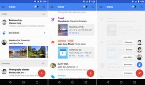De Gmail a Inbox sin salir de Google