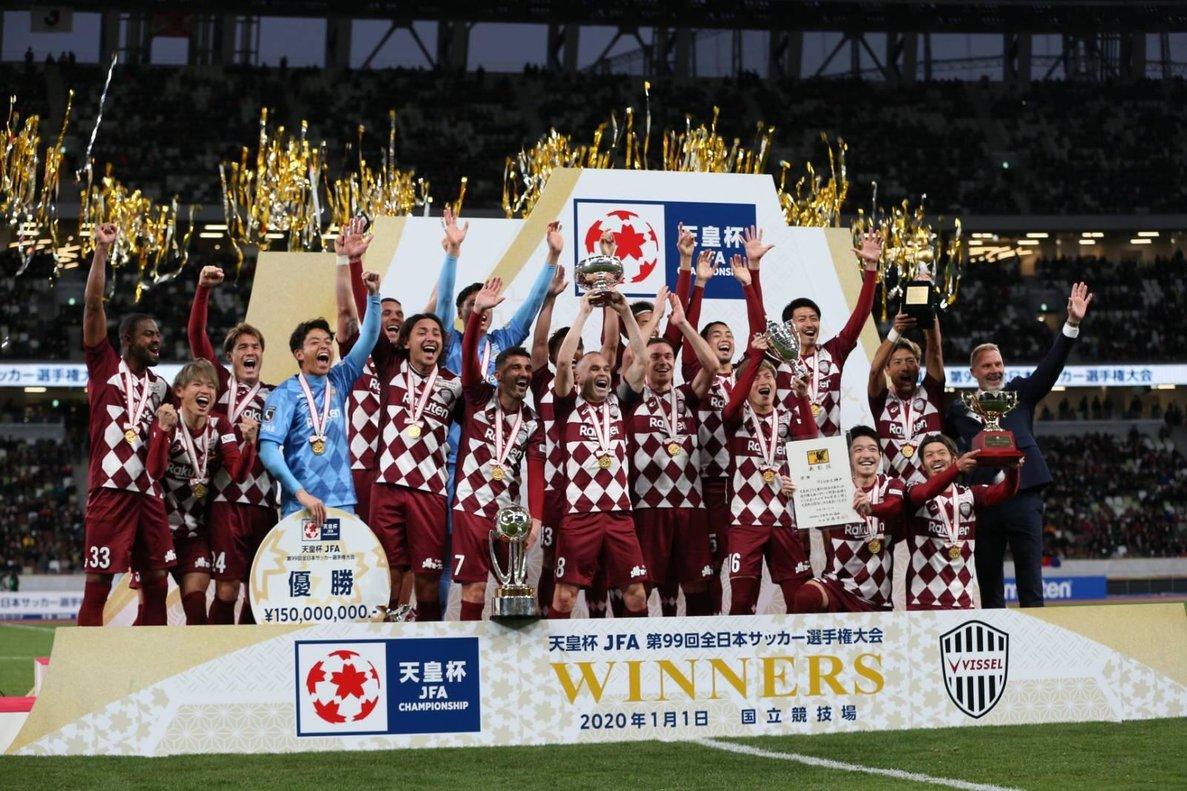 Villa, campeón y adiós al fútbol