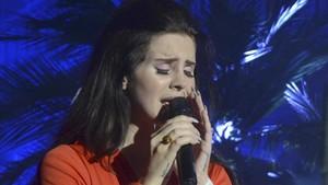 Lana del Rey suspèn la seva actuació a Israel després d'una campanya de boicot