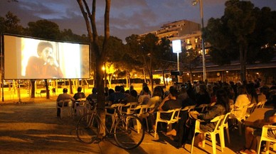 'Ni uno menos', una obra maestra de Zhang Yimou se proyecta esta noche en el Parc de Joan Miró