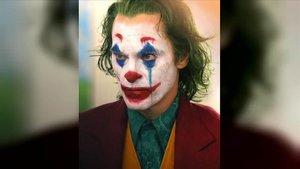 Joaquin Phoenix, como 'Joker'