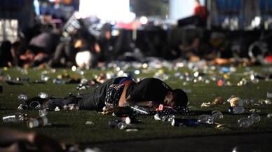 La matanza de Las Vegas, un puzle para las autoridades