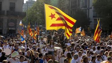 Ligera erosión del independentismo
