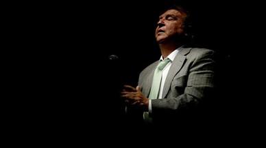 Muere El Lebrijano, el ortodoxo revolucionario del flamenco