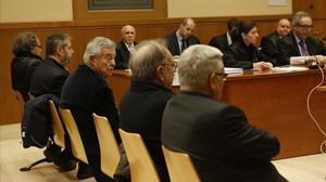 Juicio en la Audiencia de Barcelona contra la Fundació Catalunya i Territorio, por desviar supuestamente fondos a Unió.