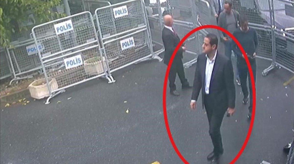 Arabia Saudíta confirmó asesinato de Khashoggi en consulado de Estambul