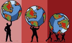 Transición energética y geopolítica