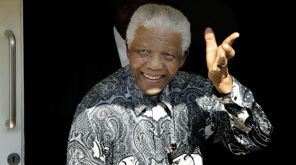 Nelson Mandela ha muerto a los 95 años