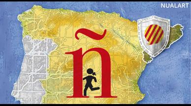 La 'escola catalana' y el 'procés'