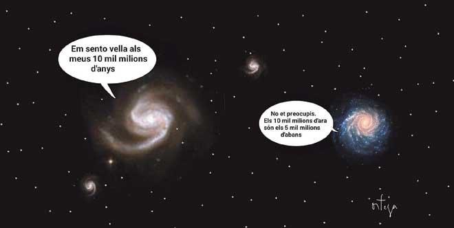 L'humor gràfic de Juan Carlos Ortega del 21 de Gener del 2019
