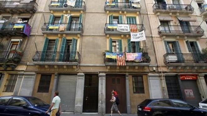 'Veïnitzem Barcelona'