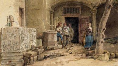 La Casa de l'Ardiaca: la historia de un archivo de 2.000 años