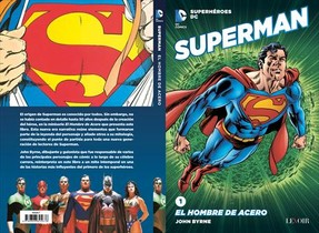 EL PERIÓDICO ofrece los cómics de los superhéroes