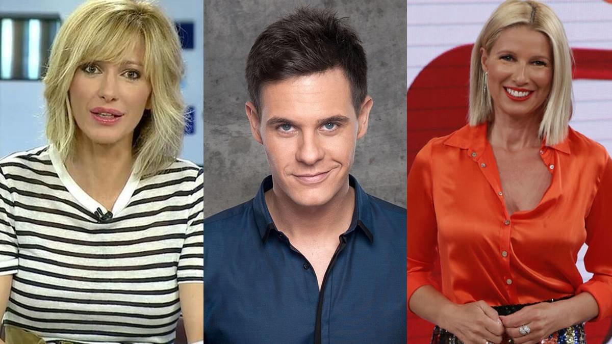 Los otros Jordi Hurtado: televisivos que se llevan muy bien con el paso del tiempo