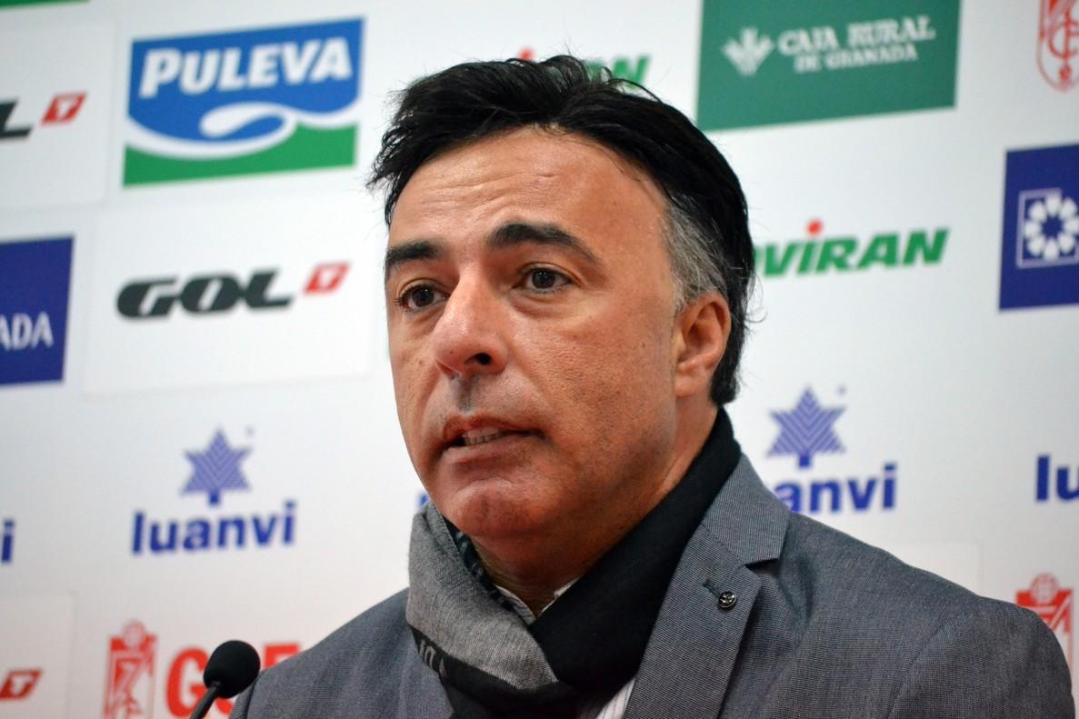 Detienen por blanqueo al empresario futbolístico Quique Pina