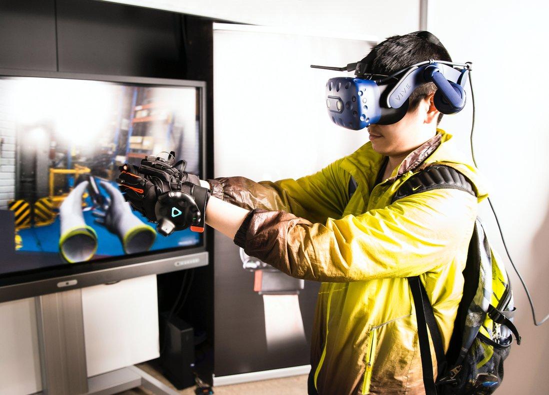 La iniciativa potencia el desarrollo de soluciones basadas en tecnologías de videojuegos, gamificación einteligencia visual.