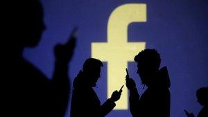 La red social, Facebook, ha cancelado más de 200 páginas en Vietnam.