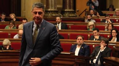 La debilidad del PP en Catalunya no facilita la salida