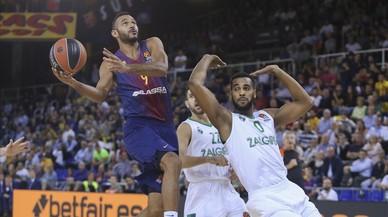 El Barça sufre el tercer fiasco en cinco días