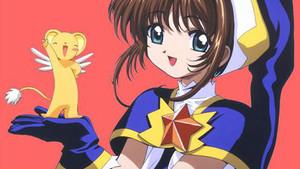 Sakura, la caçadora de cartes