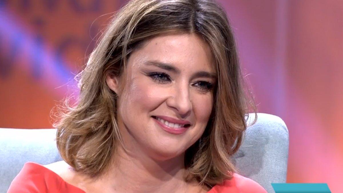 Sandra Barneda regresa a Telecinco para presentar 'Viva la vida' en verano
