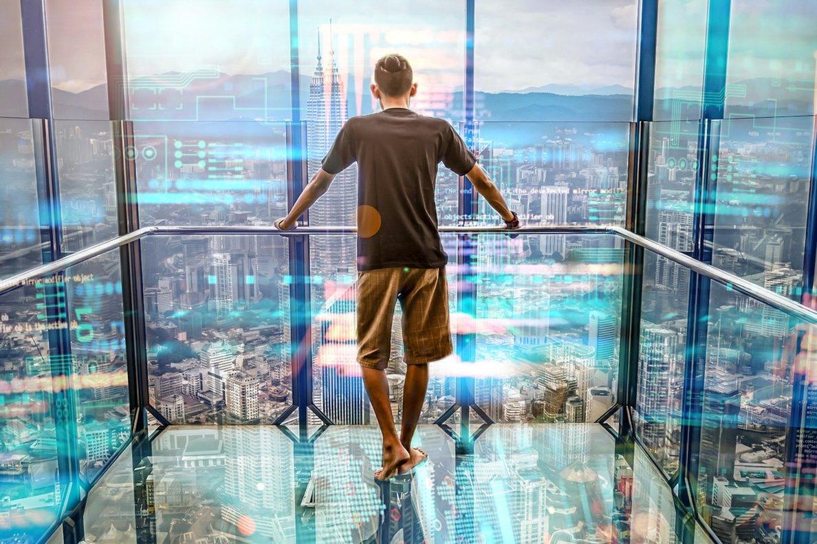 El futuro vendrá marcado por el desarrollo de las tecnologías