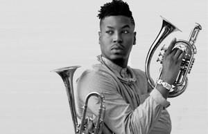 Christian Scott, el trompetista que no s'està de dir res
