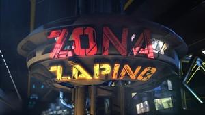 Imagen promocional del programa de TV-3 Zona zàping.