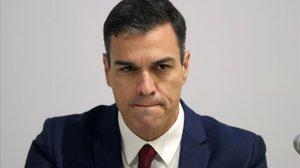 El PSOE ensenya a Díaz la porta de sortida i rebutja un avançament de les generals