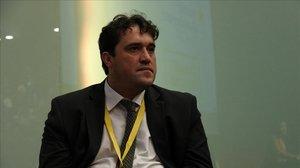 El PDECat qualifica els presos independentistes d'«herois per sempre»
