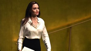 Angelina Jolie lluita contra les 'fake news'
