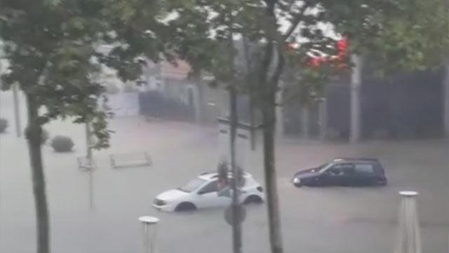 Lluvia i tempestes a Catalunya | Últimes notícies en directe