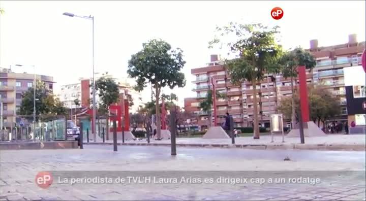Vídeo sobre Televisió de LHospitalet, emisora municipal.